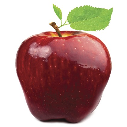 Fruits: APPLE RED