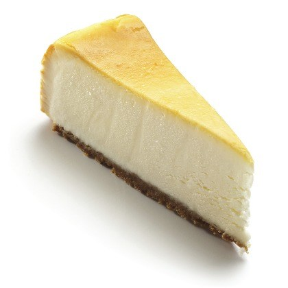 FLAVOR-CHEESECAKE